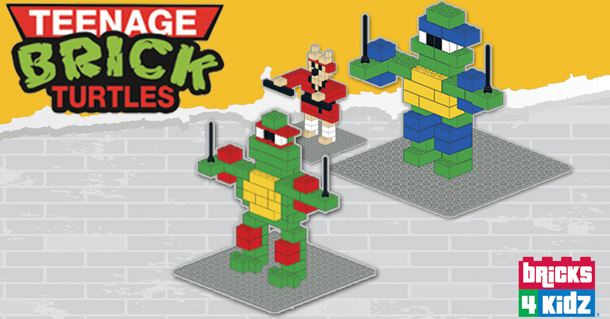 teenagebrickturtles