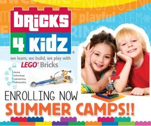 Enrolling Now Summer Camps