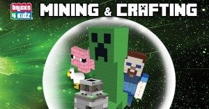 mine crafting