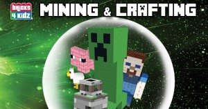 Mining and Crafting Image