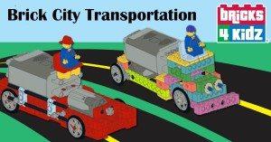 Brick City Transportation