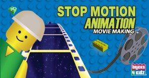 Bricks 4 Kidz Stop Motion Animation