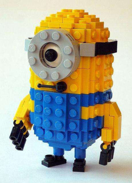 Central Florida Lego® Camp | Bricks 4 Kidz Florida - Clermont ...