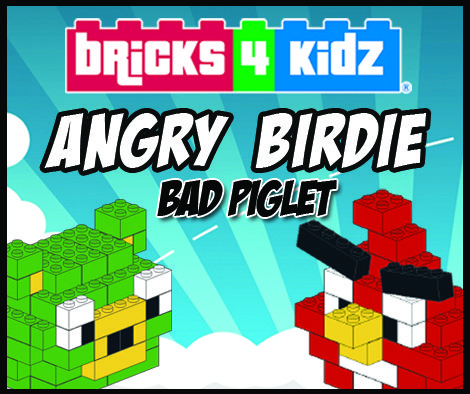 FB - Angry Birdie _Image