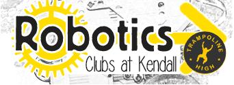 Robotics club Trampoline High