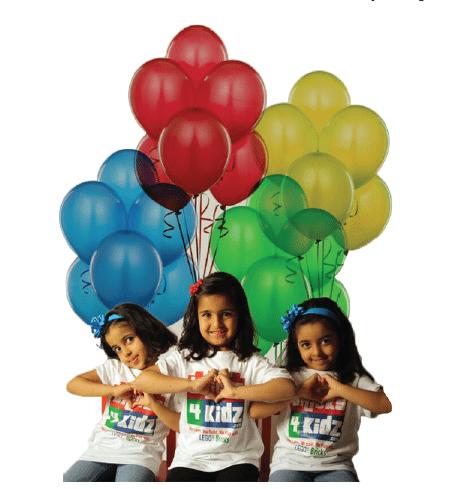 Parties Special Events Bricks 4 Kidz Kuwait