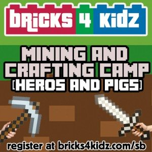 Mining and Crafting HP