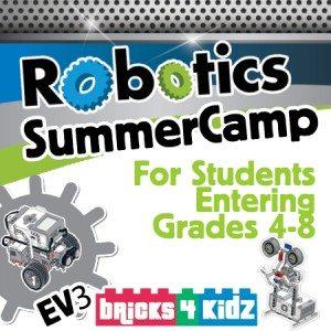 Robotics Summer Camp