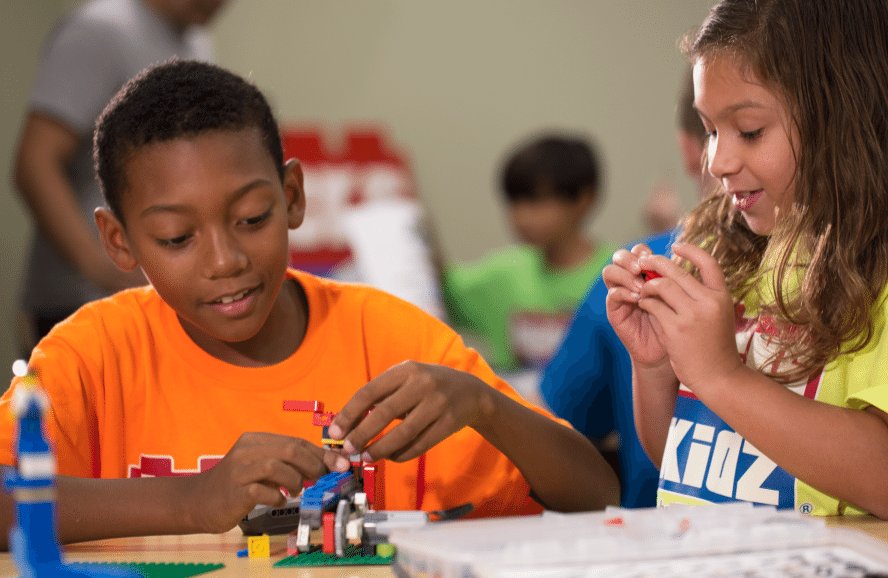 Upcoming LEGO Day Camps