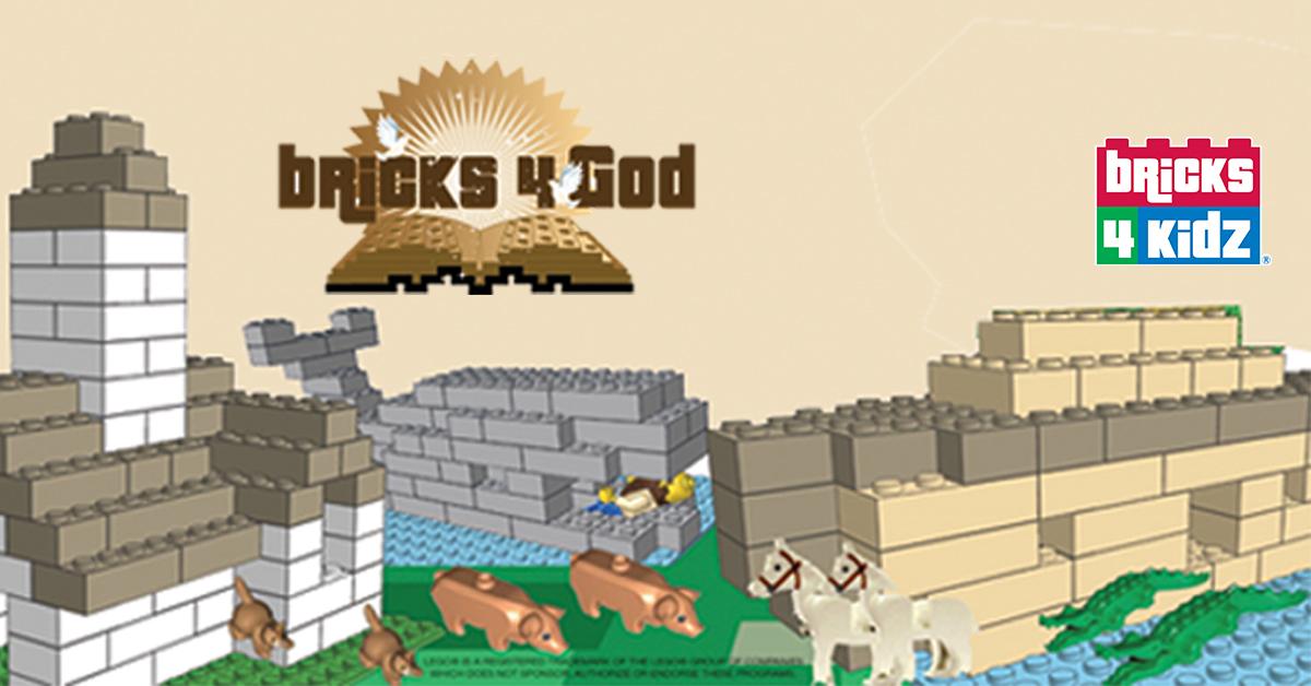 bricks4God