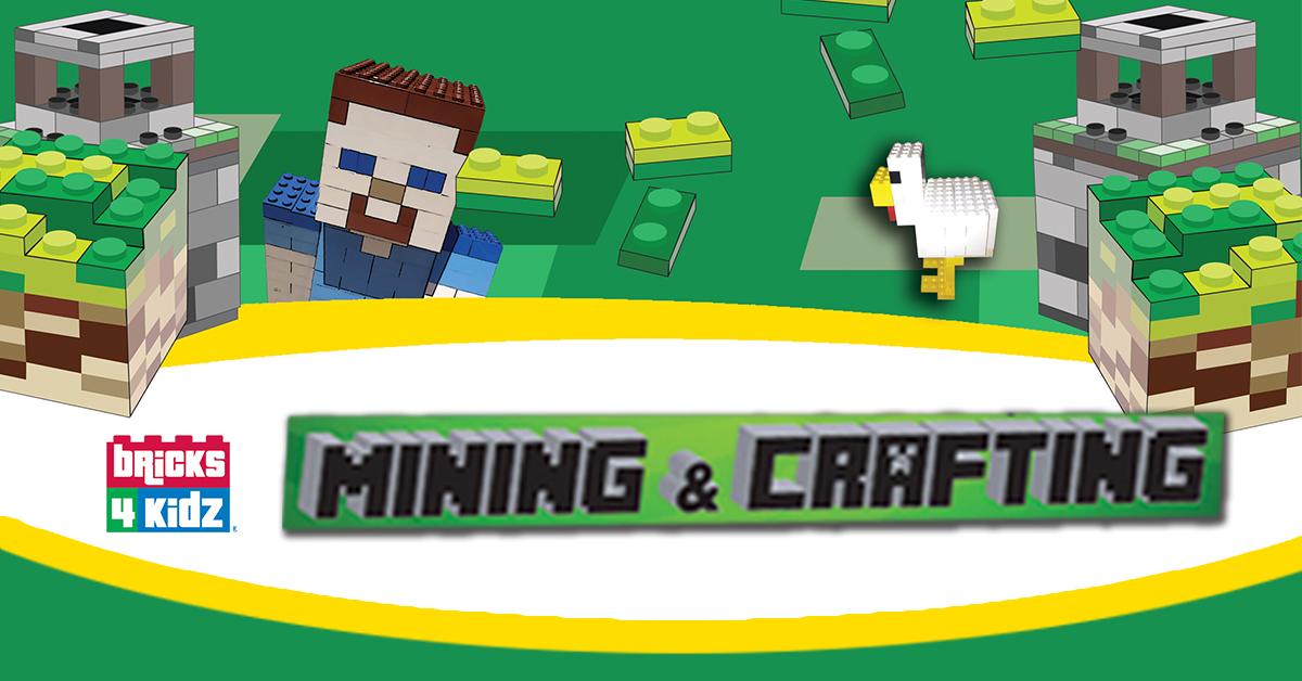 miningandcraftingI