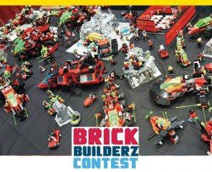 Brick Builderz Contest