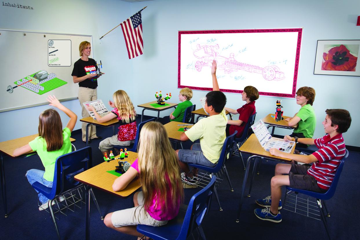 AFter-School Teacher Position