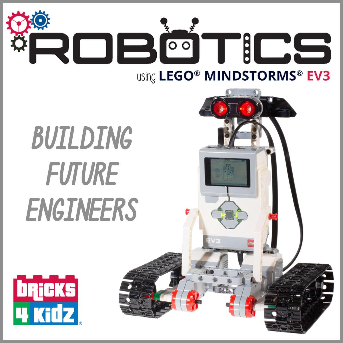 EV3 Robotics