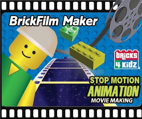 BrickFilm Maker: Stop Motion Animation Movie Making