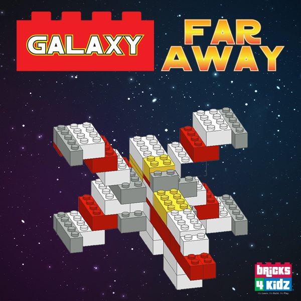 Galaxy Far Away