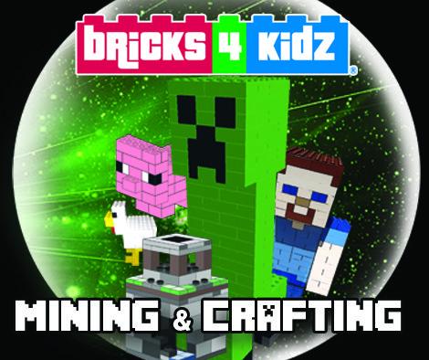 Mining & Crafting