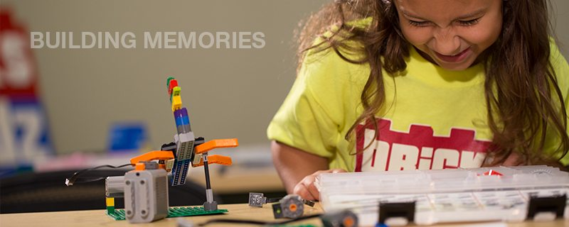 Bricks 4 Kidz In-School Workshops
