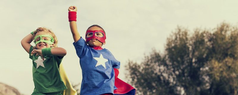 A confident kid: 5 steps parents can take to build independence